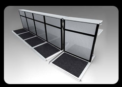 Portable Counters | Barricades and Barriers for Event